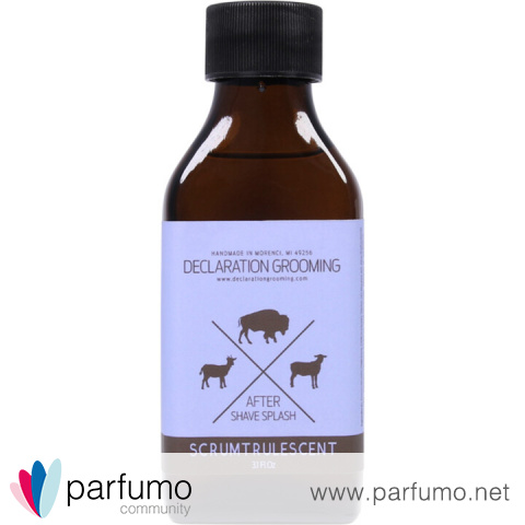 Scrumtrulescent by Declaration Grooming / L&L Grooming