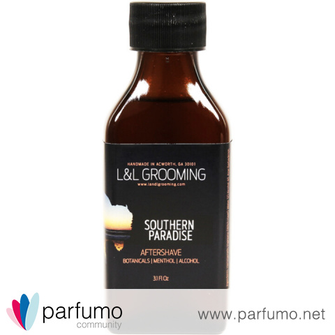 Southern Paradise von Declaration Grooming / L&L Grooming