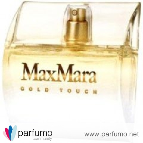 Gold Touch by Max Mara