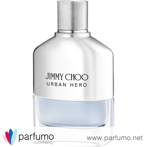 Urban Hero von Jimmy Choo