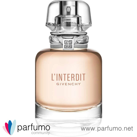 L'Interdit (2019) (Eau de Toilette) by Givenchy