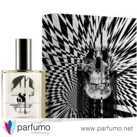 Series One - Diagonal by Six Scents