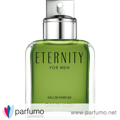 Eternity for Men (Eau de Parfum) by Calvin Klein