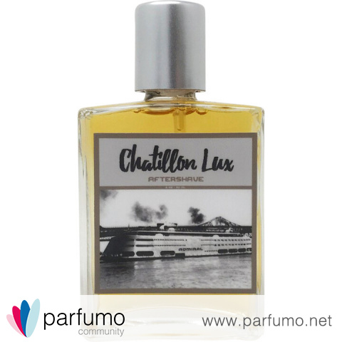 Admiral (Aftershave) von Chatillon Lux