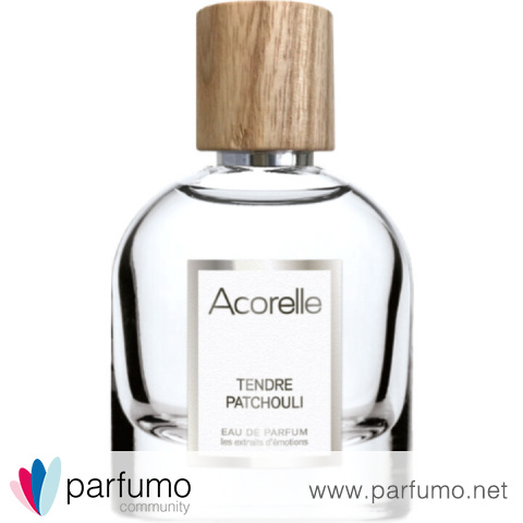 Tendre Patchouli by Acorelle