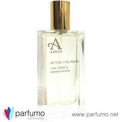 After the Rain (Eau de Parfum) von Arran / Arran Aromatics