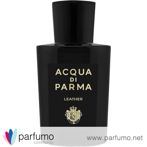 Leather (Eau de Parfum) by Acqua di Parma