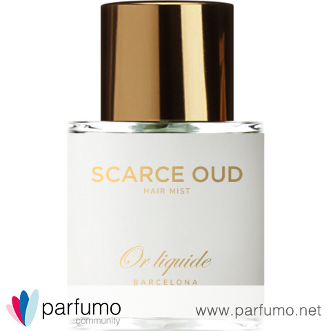 Scarce Oud (Hair Mist) by Or Liquide