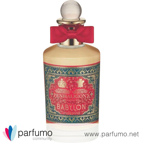 Trade Routes Collection - Babylon von Penhaligon's