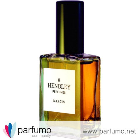 Narcis by Hendley Perfumes