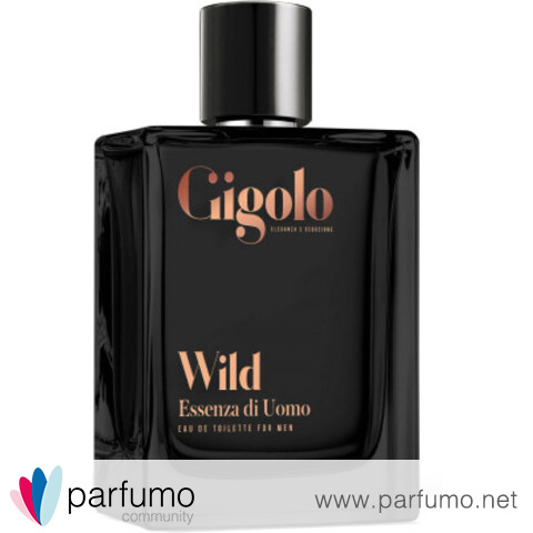 Essenza di Uomo - Gigolo Wild by Magasalfa
