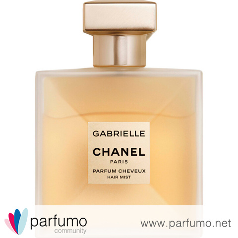 Gabrielle Chanel (Parfum Cheveux) by Chanel