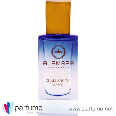Challanging Game by Al Ambra