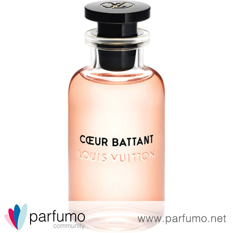 Cœur Battant by Louis Vuitton