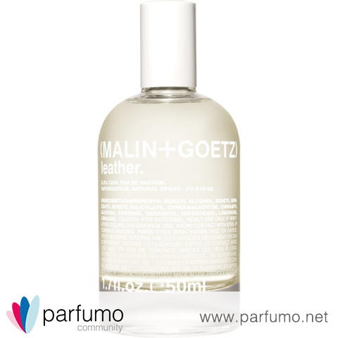Leather (Eau de Parfum) von Malin + Goetz
