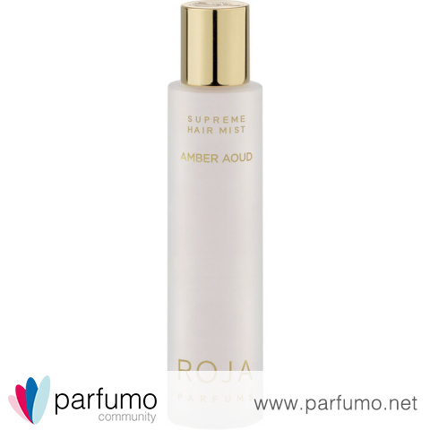 Amber Aoud (Hair Mist) by Roja Parfums