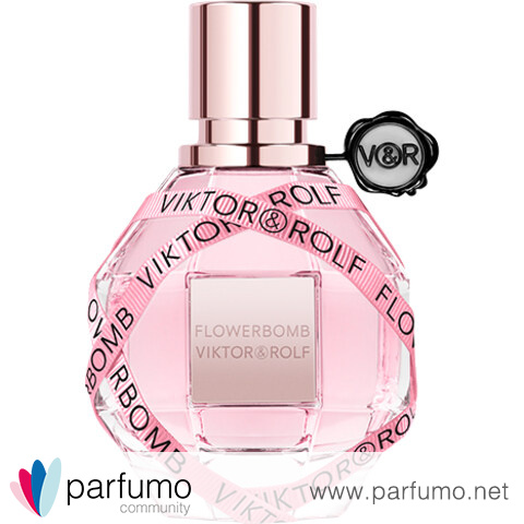 Flowerbomb Bomblicious Edition by Viktor & Rolf