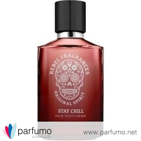 Rebel Fragrances - Stay Chill for Men