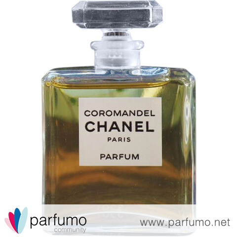 Coromandel (Parfum) by Chanel