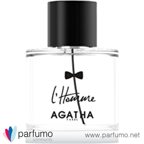 L'Homme by Agatha
