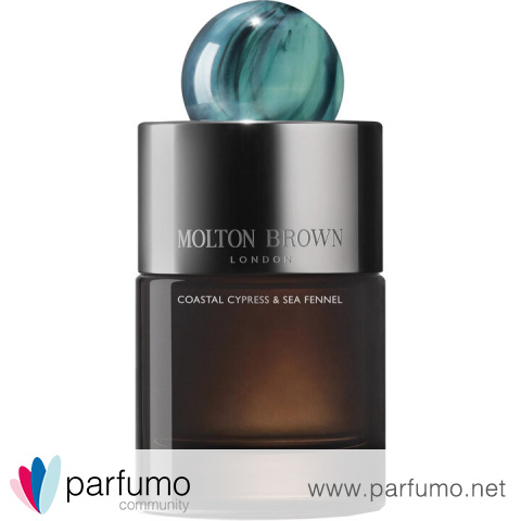 Coastal Cypress & Sea Fennel (Eau de Parfum) by Molton Brown