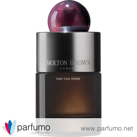 Fiery Pink Pepper (Eau de Parfum) by Molton Brown