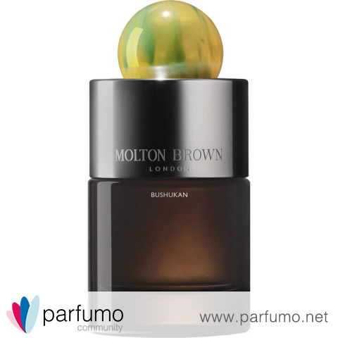 Bushukan (Eau de Parfum) by Molton Brown