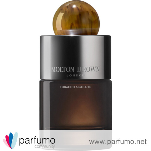 Tobacco Absolute (Eau de Parfum) von Molton Brown