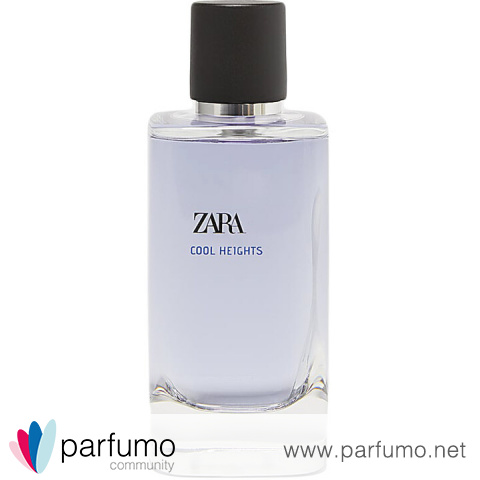 Cool Heights by Zara