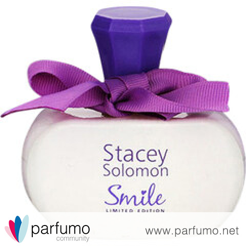 Smile Limited Edition by Stacey Solomon