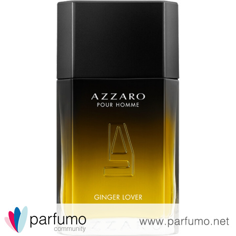 Azzaro pour Homme Ginger Lover von Azzaro pour Homme Ginger Lover