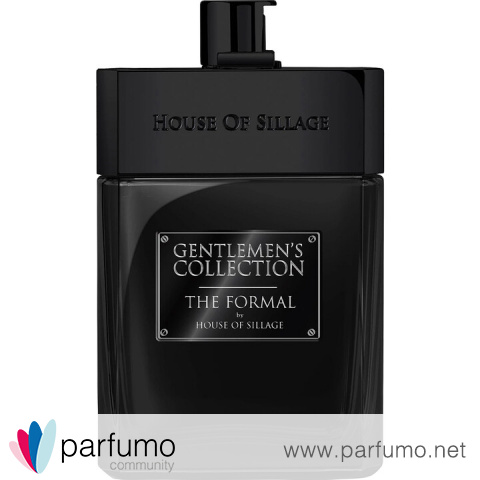 Gentlemen's Collection - The Formal by House of Sillage