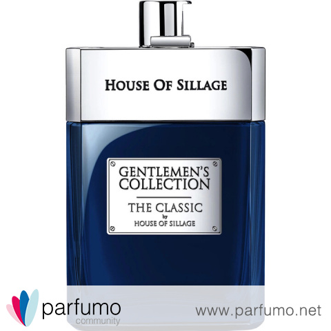 Gentlemen's Collection - The Classic by House of Sillage