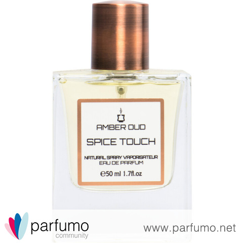 Spice Touch by Amber Oud