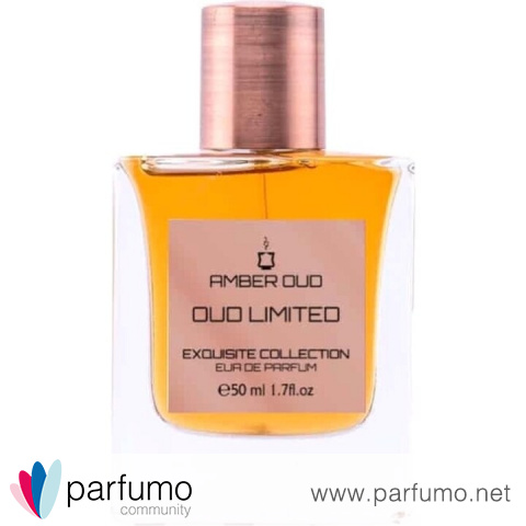 Oud Limited by Amber Oud
