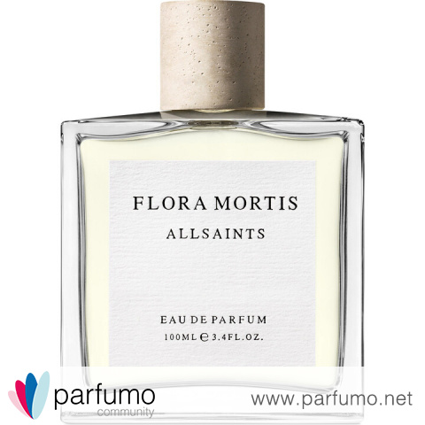 Flora Mortis by AllSaints