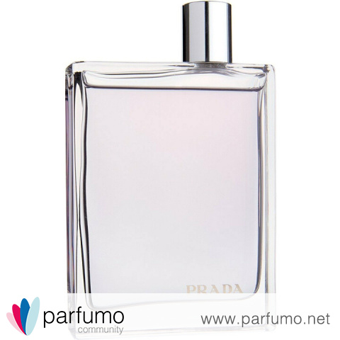Amber pour Homme (After Shave Lotion) von Prada