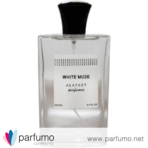 White Musk by Alafasy