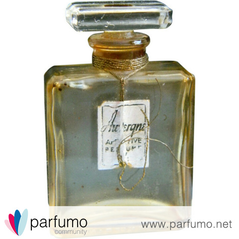 After Five (Perfume) by Auvergne