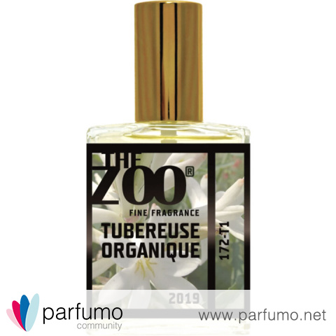 Tubereuse Organique by The Zoo