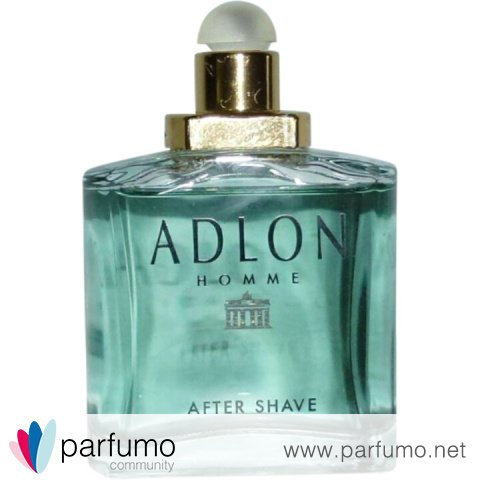 Adlon Homme (After Shave) by Berlin Cosmetics