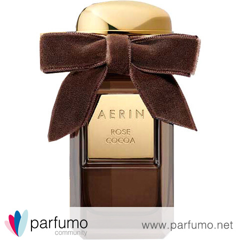Rose Cocoa by Aerin