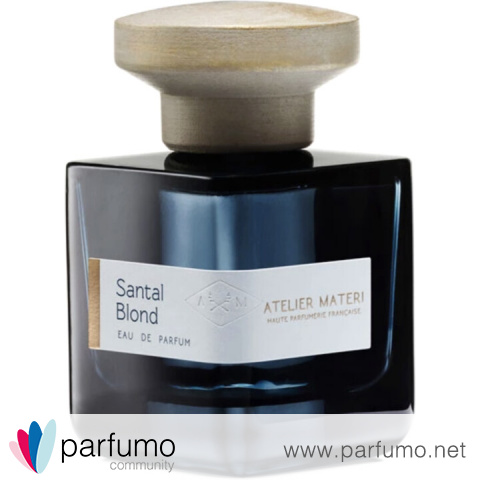 Santal Blond by Atelier Materi