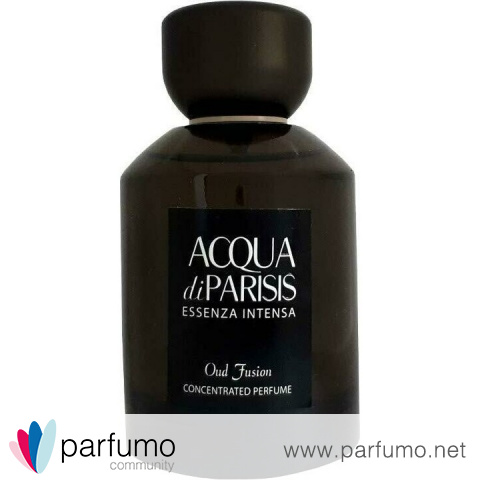 Acqua di Parisis Essenza Intensa - Oud Fusion