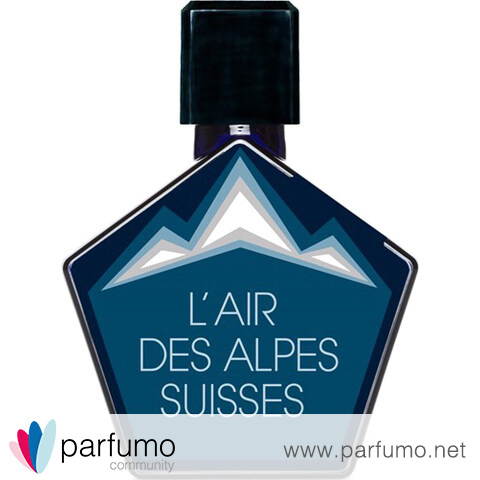 L'Air des Alpes Suisses by Tauer Perfumes