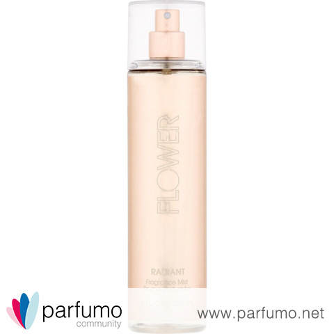 Radiant (Fragrance Mist) by Flower Beauty by Drew Barrymore