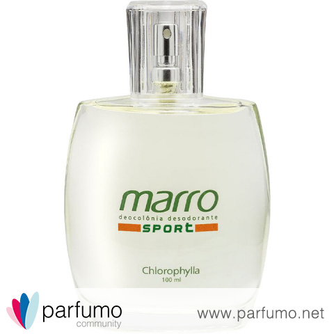Marro Sport by Chlorophylla