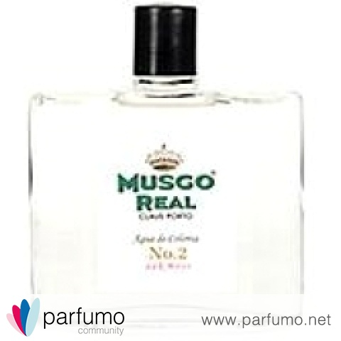 Musgo Real - No. 2 Oak Moss by Claus Porto
