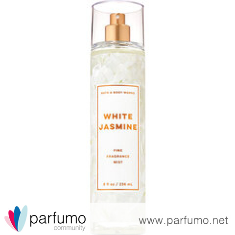 White Jasmine (Fragrance Mist) von Bath & Body Works