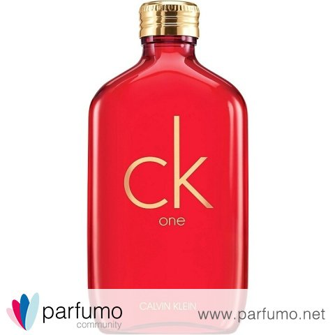 CK One Chinese New Year Collector's Edition by Calvin Klein